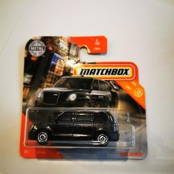 Matchbox Levc TX Taxi