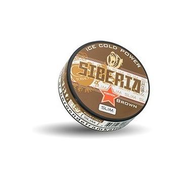 SnusSiberia -80 Slim  kolekcjonersko