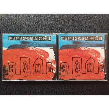 DEPECHE MODE - HOME - CD BONG 27