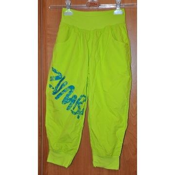 spodnie firmy ZUMBA. Rozmiar S