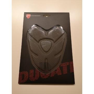 Tankpad Ducati Monster 1200 - Carbon OEM