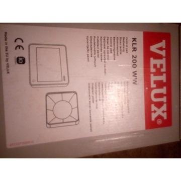 Velux KLR 200 WW