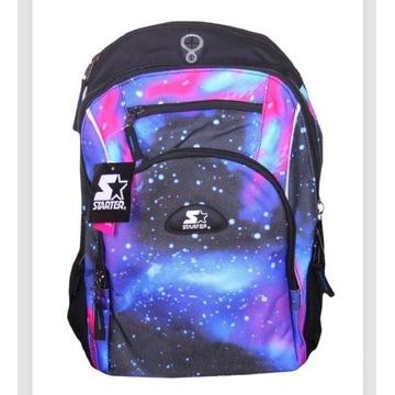 Plecak STARTER Galaxy
