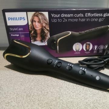 Philips Style Care Prestige lokówka automatyczna