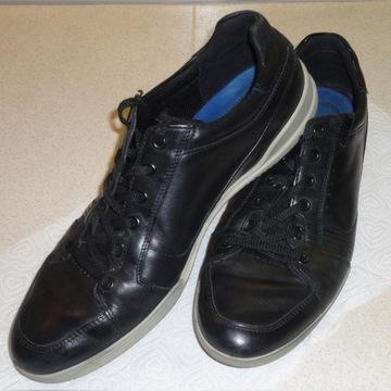 ECCO wygodne buty na wiosnę, rozm. 45, stan BDB