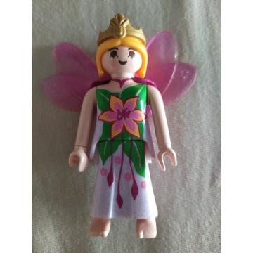 Playmobil księżniczka plus jednorożec , klocki
