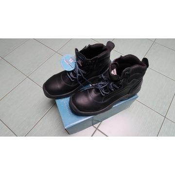 skórzane buty robocze Lemaitre Securite Sirocco S3