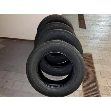 continental cross contact lx 265/60 r18 110t
