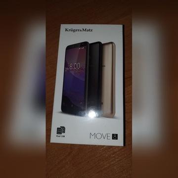 Smartfon Kruger&Matz MOVE 8