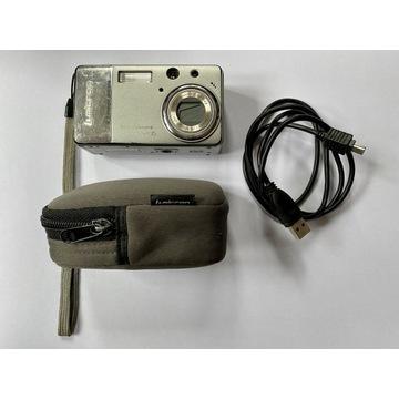 Aparat cyfrowy Lumicron 524Z3 kupiony w Niemczech