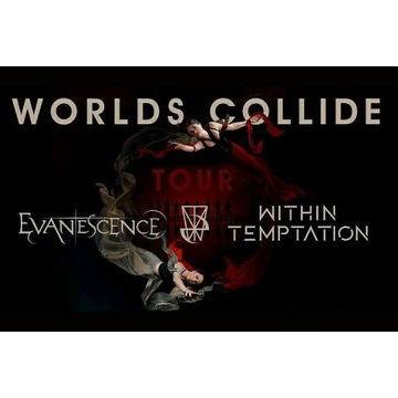 Bilet Within Tempation