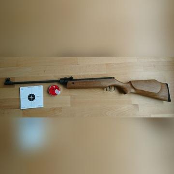 Wiatrówka Karabinek BMK-12 TG kal. 5,5 mm, Nowa