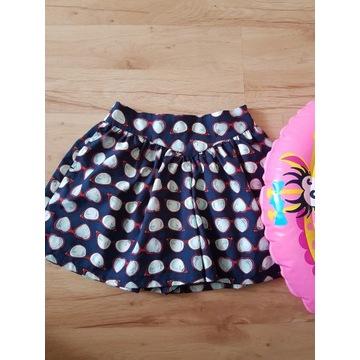 Spódniczko -spodnie  6 lat