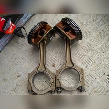 camaro 3.6 korbowód silnika