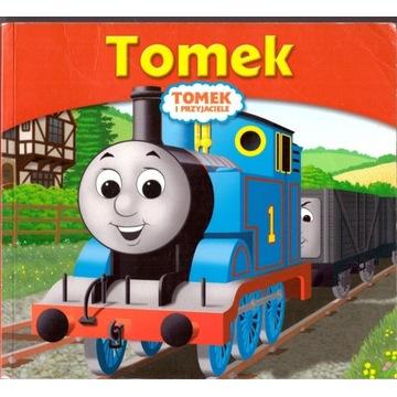 Tomek i przyjaciele. TOMEK