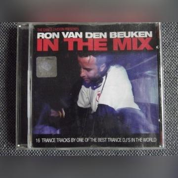 Ron van den Beuken  - In The Mix (1 CD)