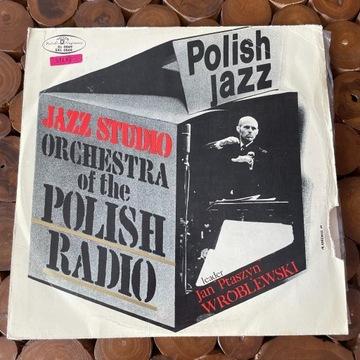 Polish Jazz vol. 19 / Jazz Studio Orchestra (69r)