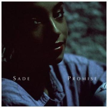 SADE PROMISE CD