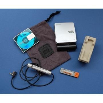 SONY Walkman Hi-MD