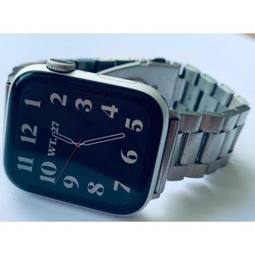 Smartwatch Apple Watch 4 44 mm Nike GPS