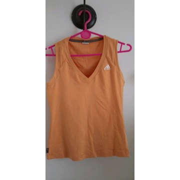Koszulka sportowa Adidas Climalite S