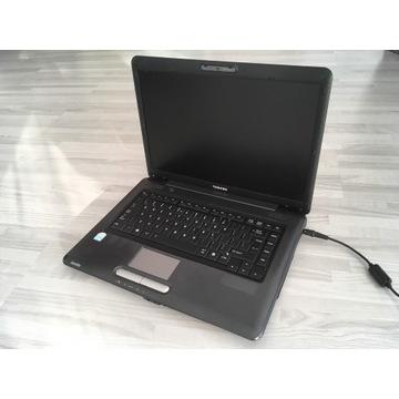 TOSHIBA Sattelite A300 2,17GHZ/2GB/150GB/Win7