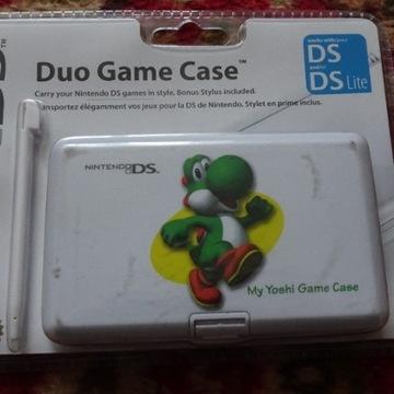 Pudełko na gry do DS oraz DS lite