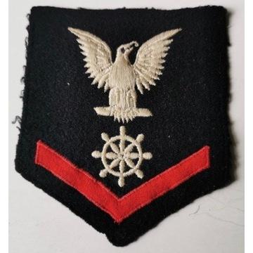Naszywka 1942 Stany Zjednoczone - Marynarka