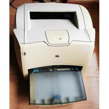 Drukarka laserowa HP LaserJet 1300 z tonerem