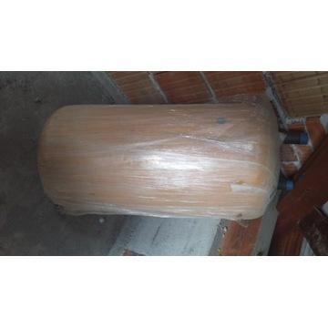 Nowy bojler / Wymiennik firmy Galmet