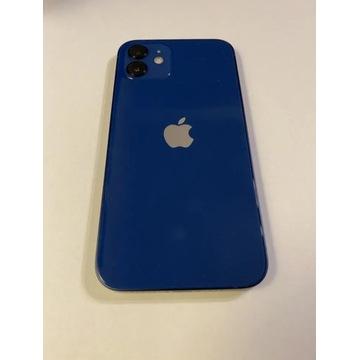 iPhone 12 256GB Niebieski