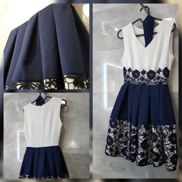 Sukienka Dolly rozmiar 38
