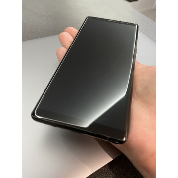 Samsung Galaxy Note 8 - stan bardzo dobry