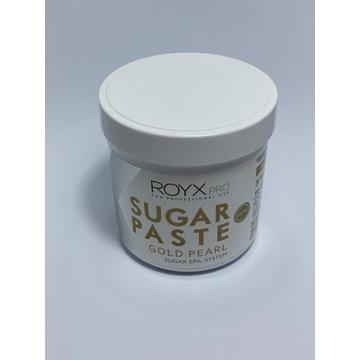 ROYX PRO - Gold Pearl Sugar Paste 300 g