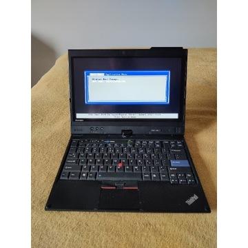 Lenovo ThinkPad X220T i5 2520M 16 GB RAM 250 SSD