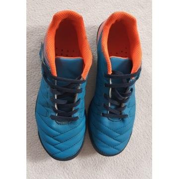Buty do piłki nożnej KIPSTA rozmiar 34