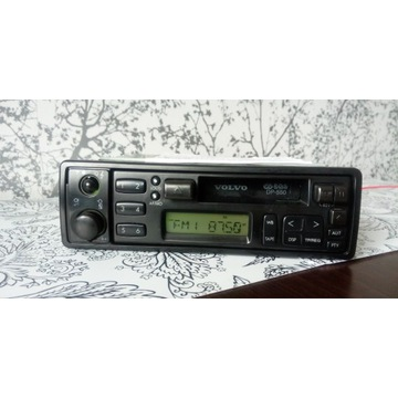 Unikatowe radio Volvo dp-550 rds !!