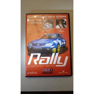 Gra PC - Rally Championship