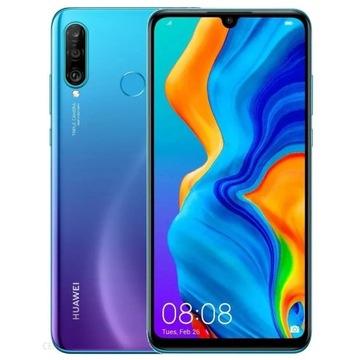Huawei P30 Lite 4/128GB Dual SIM NFC 4G GWARANCJA