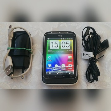 HTC PG76100 WITH SENSE