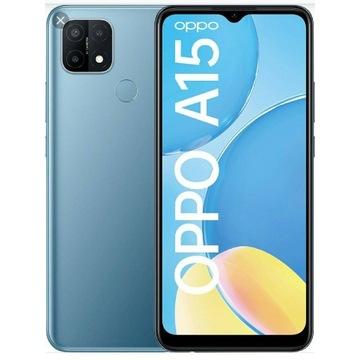 """Smartfon OPPO A15 2/32GB 6.52"""" Czarny CPH2185"""