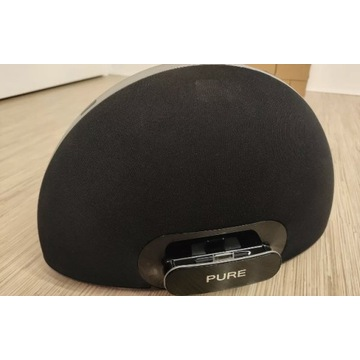 Pure Contour 200i Stacja Iphone Ipod Airplay WiFi