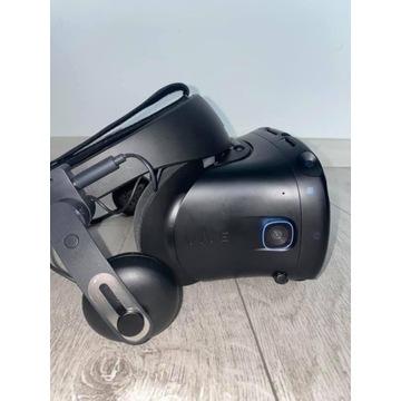 Gogle VR HTC Vive Cosmos Elite + Stacja bazowa