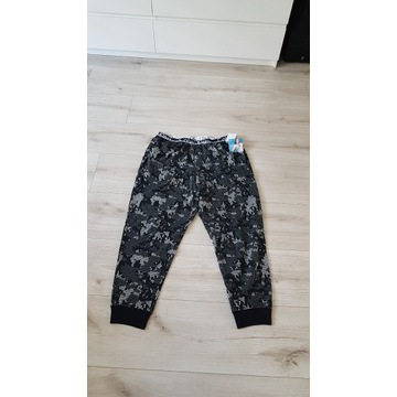 Spodnie Calvin Klein sleepwear xl
