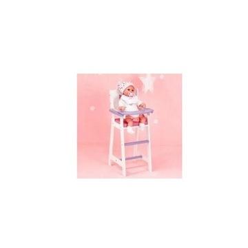 Krzesełko do karmienia lalki Olivia's Little World