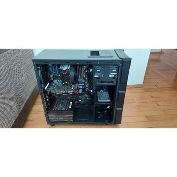 Komputer i5 / GTX1060 / 16GB RAM / SSD - stan bdb