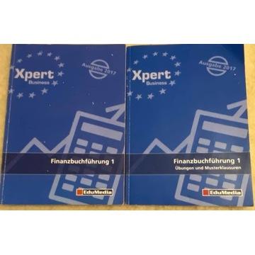 Rachunkowość po niemiecku - Finanzbuchführung 1