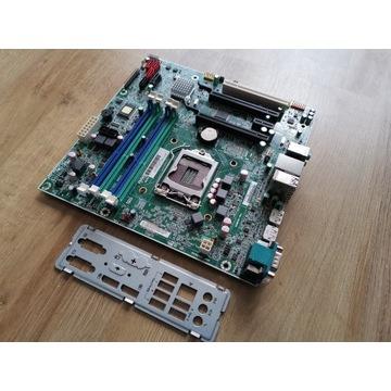 Lenovo m93p płyta główna uszkodzona