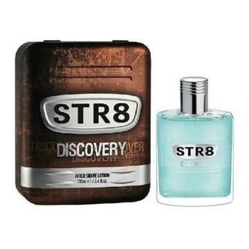 STR8 Discovery woda po goleniu 50ml oryginał nowa