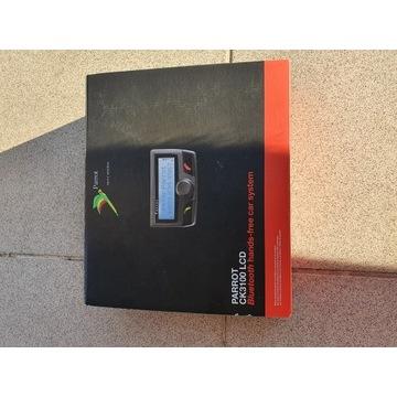 Zestawgłośnomówiący Parrot CK3100 LCD